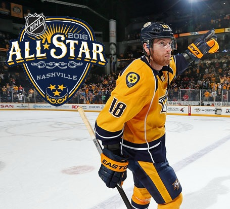 5c48c4558 Today s the day! The NHL All-Star Weekend festivities begin today at 4PM!  Aren t you excited  And to get you even more excited