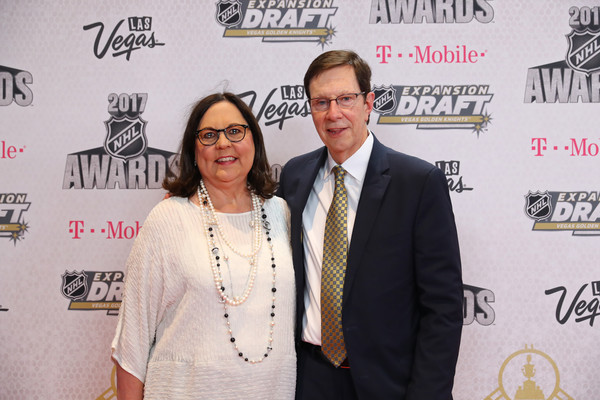 David+Poile+2017+NHL+Awards+Arrivals+ZmBPWhR0NR9l